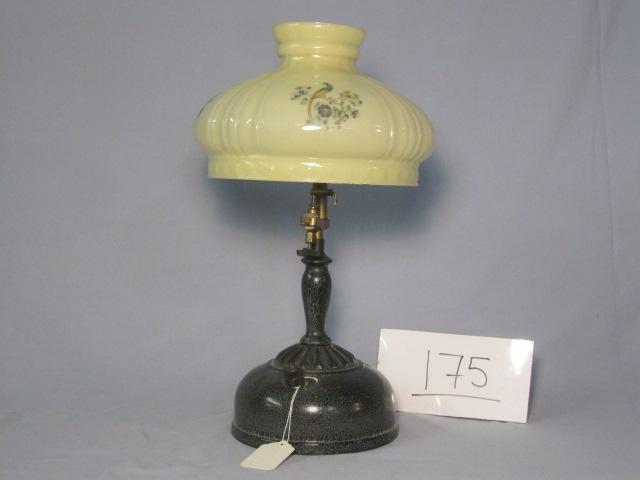 Coleman Model 117