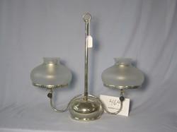 Coleman custom pendant lamp