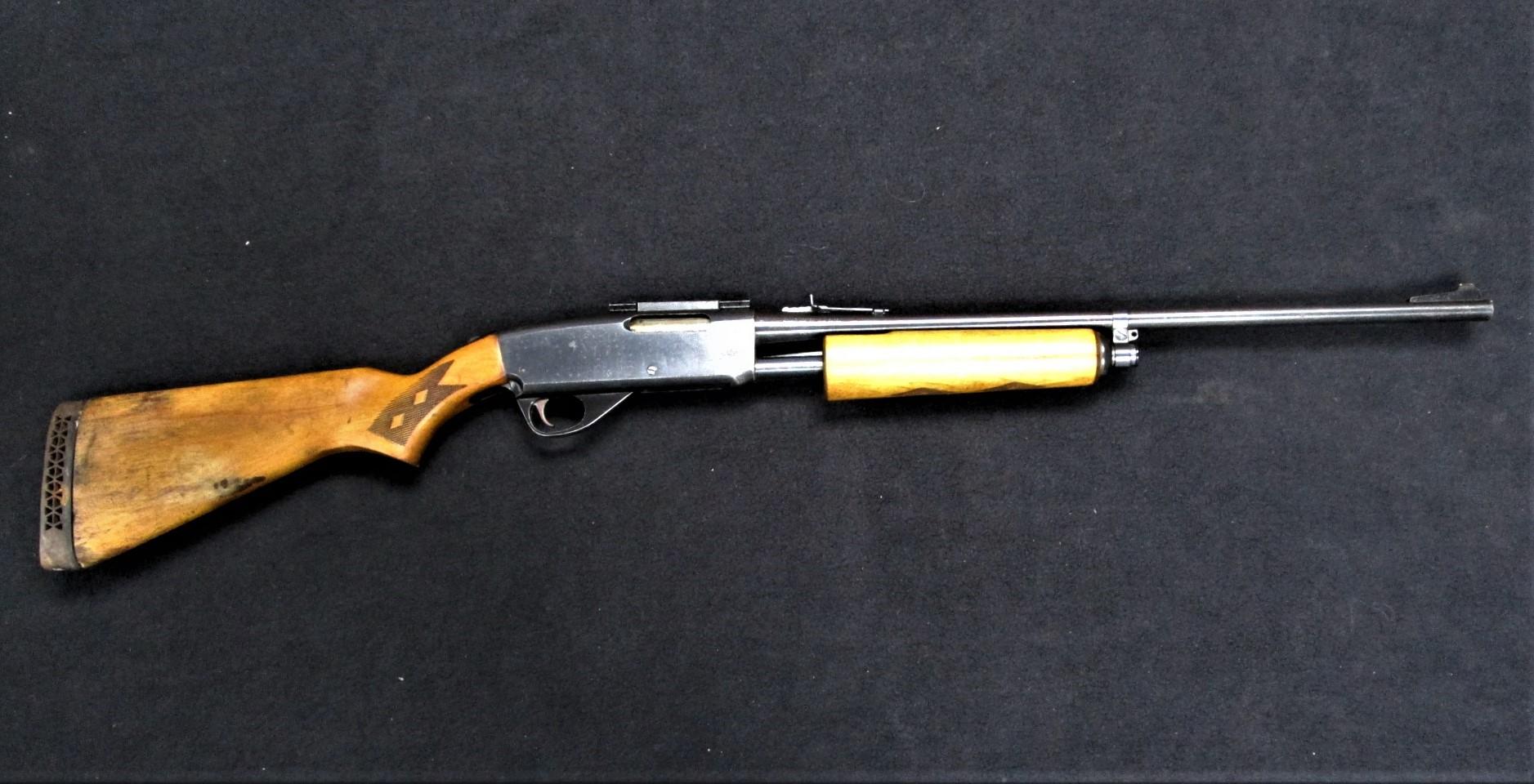 Revelation Model 260 Shotgun