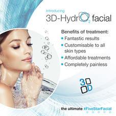 Hydr02 Facial
