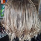 Hair by Monika 😍 #blondehair #blondebal