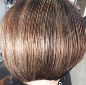 Hair by Monika @optionzbeauty  #hairstyl