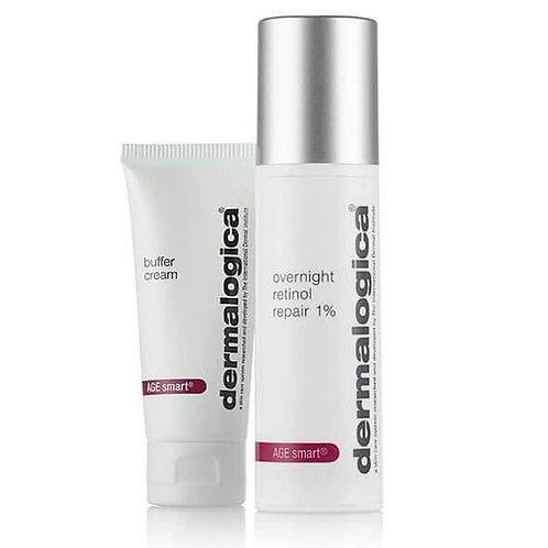 Overnight retinol repair 1% - 25ml