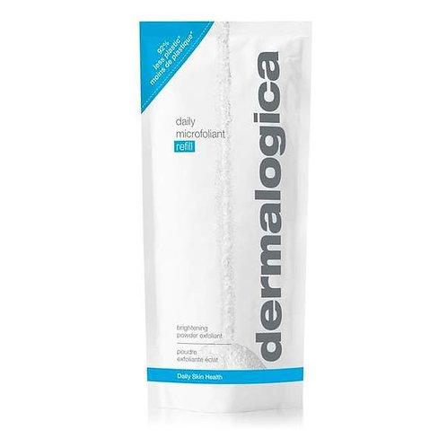 Daily microfoliant refill - 74g