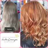 #haircolorist #hairsalonhighwycombe #hai