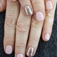 Nails by Kasia @optionzbeauty  #gelnails
