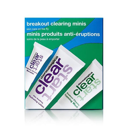 Breakout clearing minis