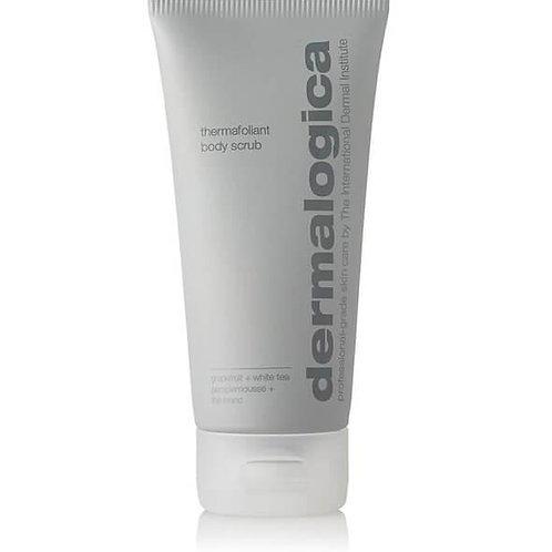 Thermafoliant body scrub - 177ml