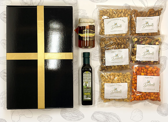 Large Gift Box (option 3)