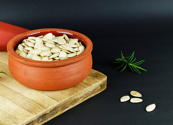 Salted Pumpkin Seeds in Shell