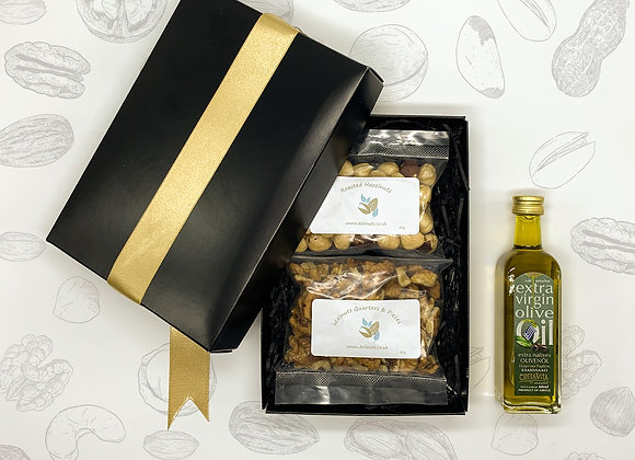 Small Gift Box (option 2)