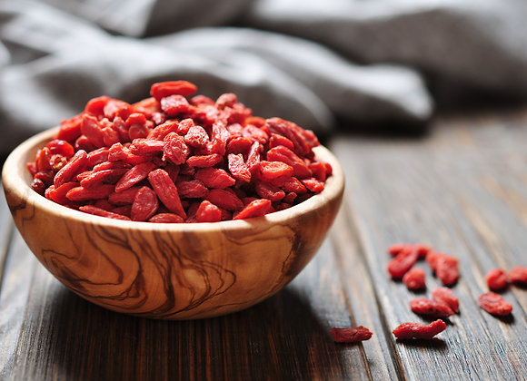 Dried Goji Berries (250g)
