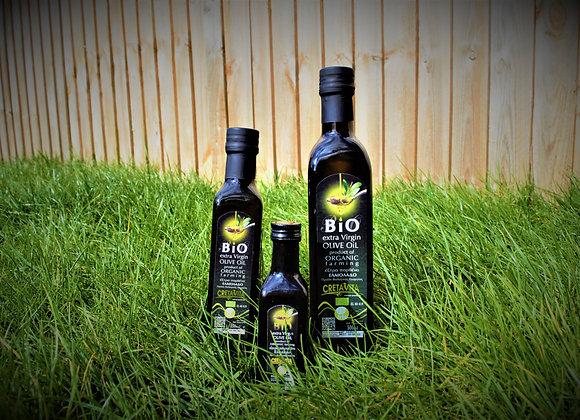 Bio Extra Virgin Olive Oil CretaVita
