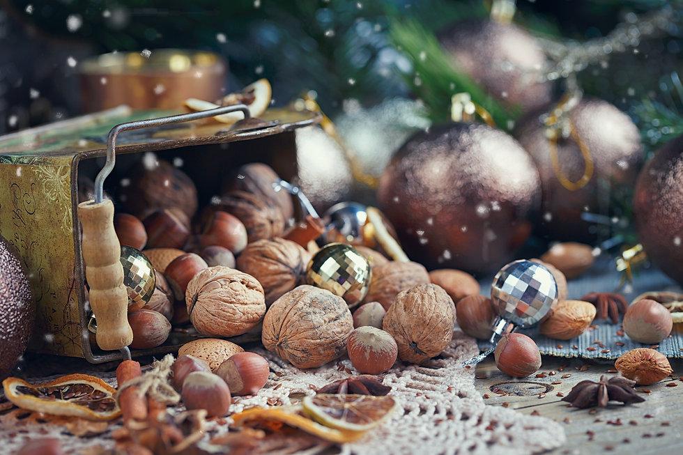 variety-nuts-christmas-new-year-decorati