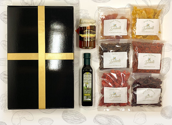 Large Gift Box (option 2)