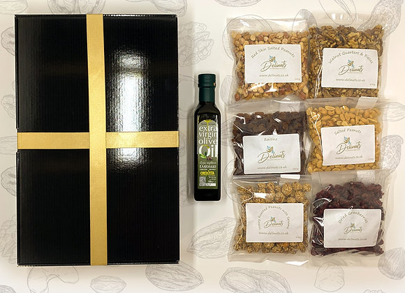 Large Gift Box (option 1)