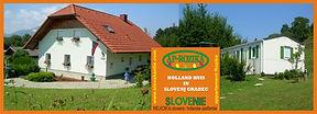 appartement ,Vakantiehuis, Vandelen Slovenie
