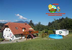 appartement, vakantiehuis Slovenie