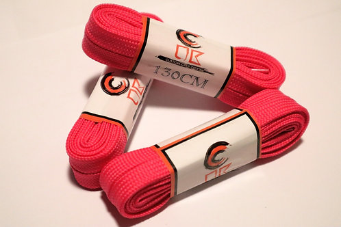Pink Laces (2 Pairs)