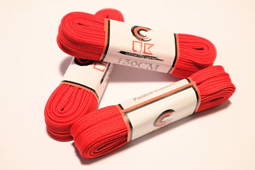 Red Laces (2 Pairs)