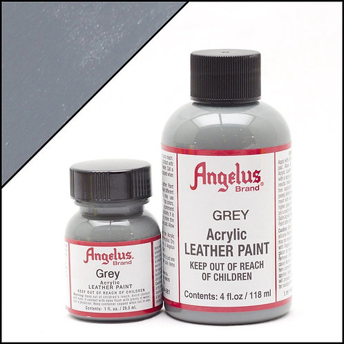 Angelus Leather Paint - Grey