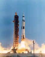 Apollo XIII : report du décollage au 18 septembre