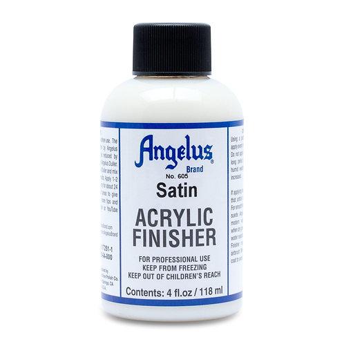 Angelus Acrylic Finisher Satin