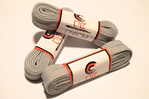 Grey Laces (2 Pairs)