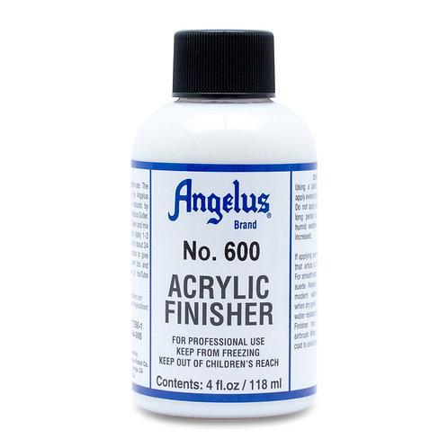 Angelus Acrylic Finisher No. 600