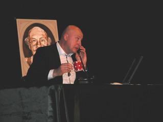 1er avril : Le Manager à Chalon sur Saône pour la CGAI 71