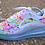 Thumbnail: Custom Nike Air Max 720 (Skittles - Multi-colour Paint Splatters)