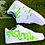 Thumbnail: Custom Nike Air Force 1 (Slime 1.0)