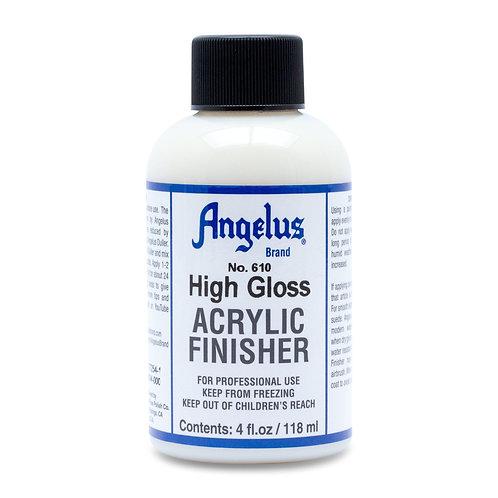 Angelus Acrylic Finisher High Gloss