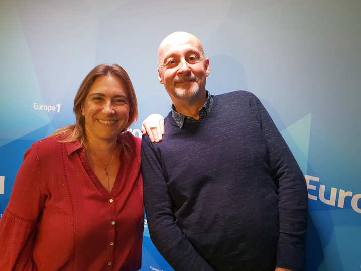 Eva Roque - Jean-Marc Bonnet