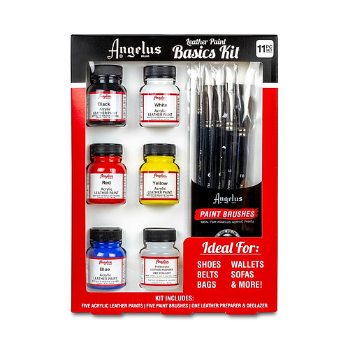 Angelus Basic Kit (Starter Pack)