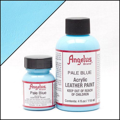 Angelus Leather Paint - Pale Blue