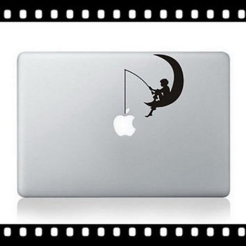 Custom Dreamworks Decal Sticker, Macbook Dreamworks Sticker, Dreamworks Vinyl