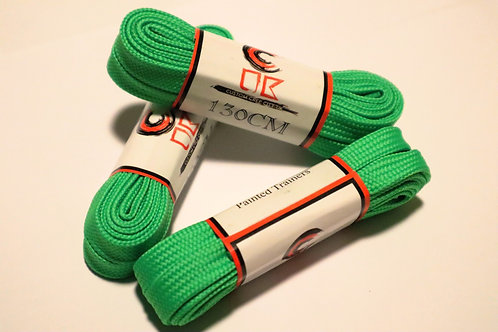 Mix and Match Laces (2 Pairs)