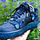 Thumbnail: Custom Nike Air Force 1 Low (Blue Butterfly)