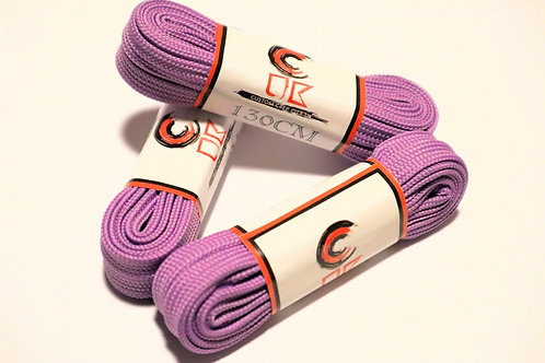 Lilac Laces (2 Pairs)