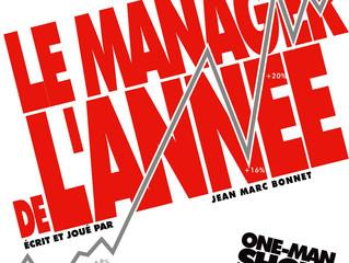Jean Marc Bonnet - L'homme qui fait rire les patrons !