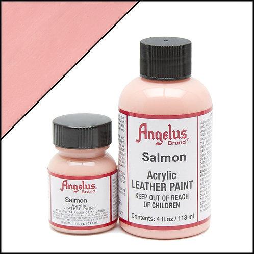 Angelus Leather Paint - Salmon