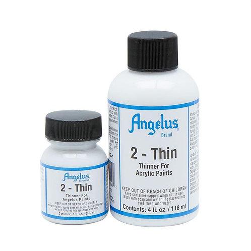 Angelus Paint Additive - 2Thin