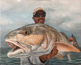 Benny & the Fish