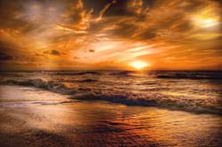 An Enduring Love - Sunset