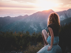 An Enduring Love - Mountain View