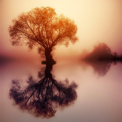 An Enduring Love - Tree