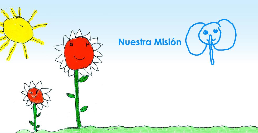 Colegio Descubridores - Misión