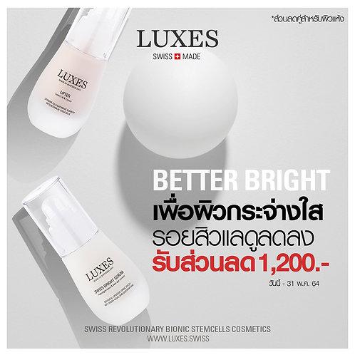 Better Bright  (Normal- Dry Skin)