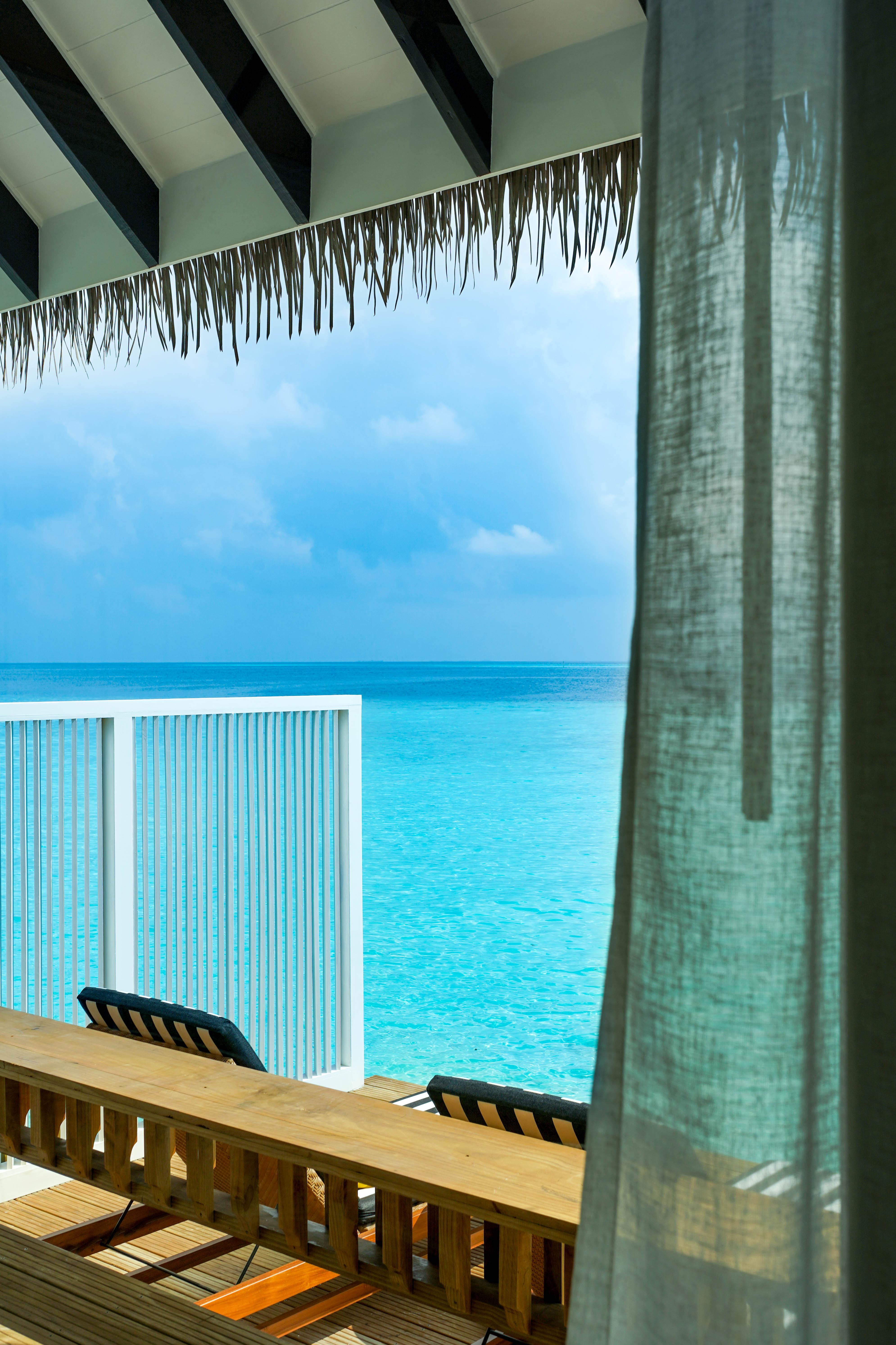 SAii Lagoon Maldives - Overwater Villa_v